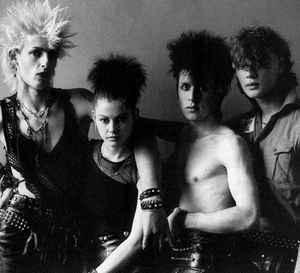 No Return Post Punk Society's Summer Soiree Dark Dance Party!