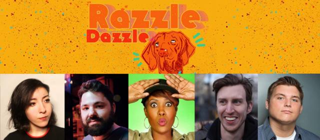 Razzle Dazzle Comedy