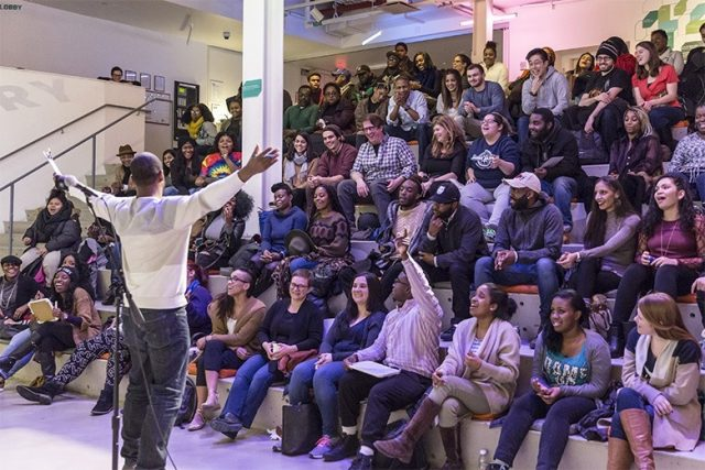 The 10 best cheap thing to do this week, poetry slam edition