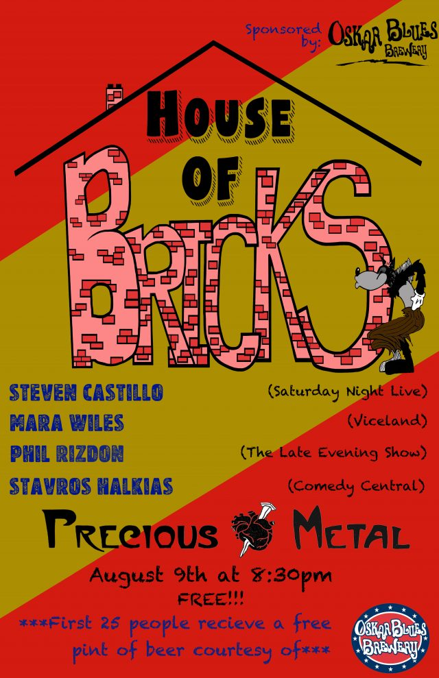 House of Bricks