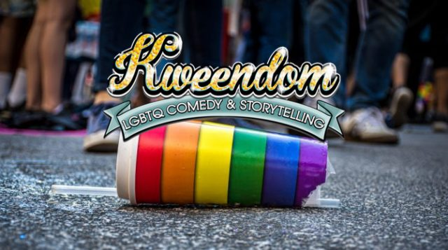 Kweendom Pride Hangover
