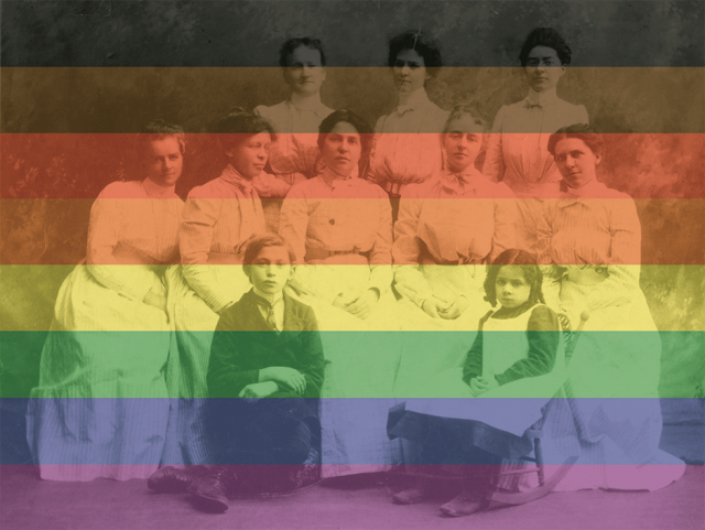 Panel Discussion: Interpreting Henry Street Settlement's Queer History