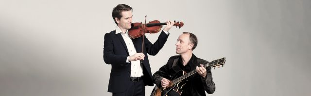 Mads Tolling & Jacob Fischer A Tribute To Svend Asmussen
