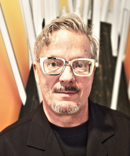 Let's Draw with Mark Mothersbaugh!