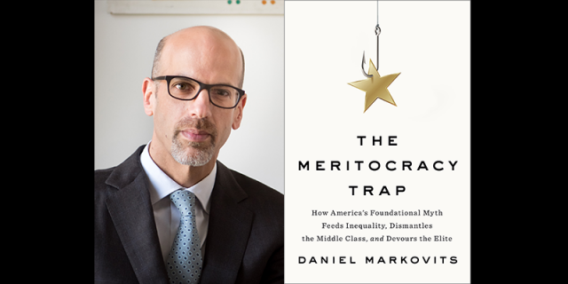Is Meritocracy a Myth?