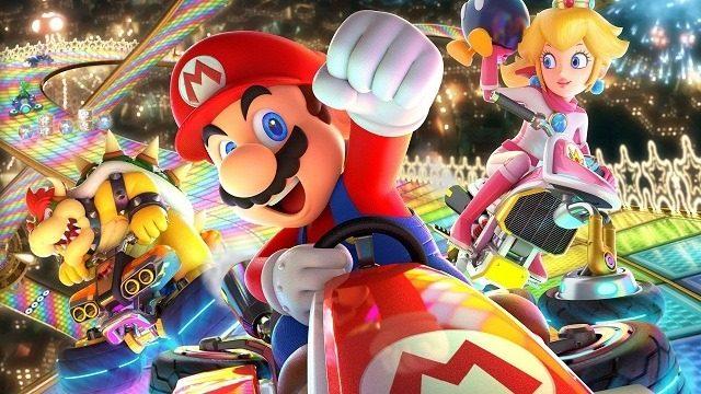 Mario Tuesday! Mario Kart w/ Drinking Rules!