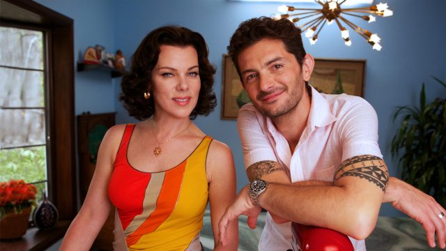 The Dish on Sustainable Food and Blissful Eating with Debi Mazar & Gabriele Corcos