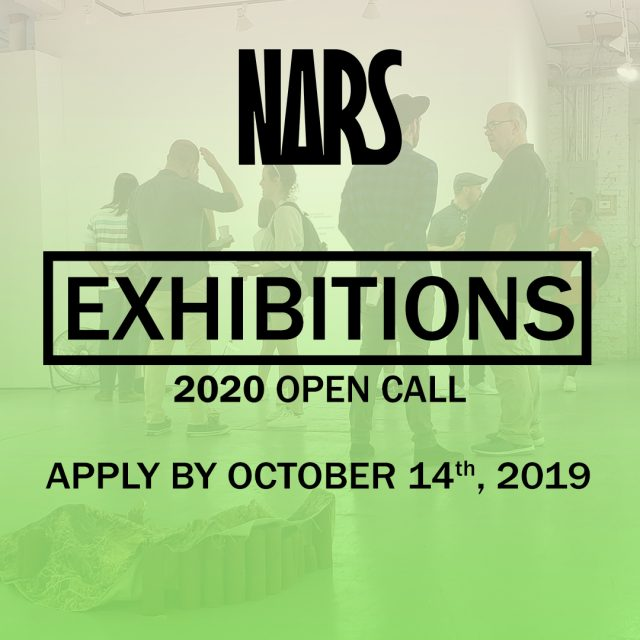 Open Call for Exhibitions