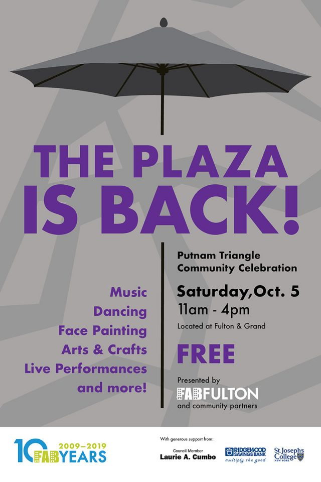 Putnam Triangle Community Celebration