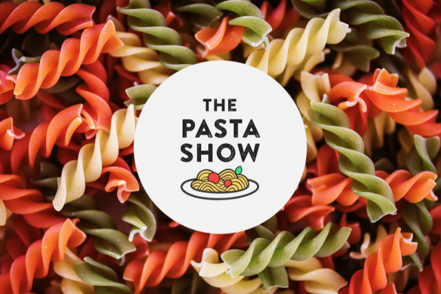 The Pasta Show – October 2019