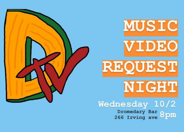 DTV: Music Video Request Night