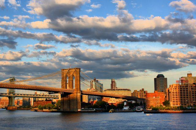 Built and Never-Built Brooklyn: An Exploration