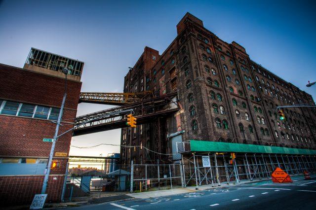 Whose Waterfront? North Brooklyn's Environmental Justice Saga