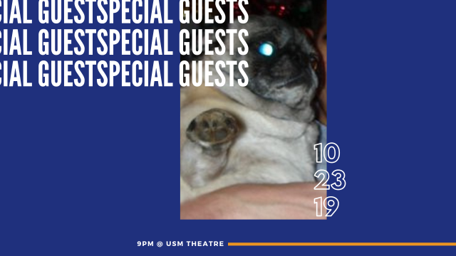 Special Guests: an Improv Show