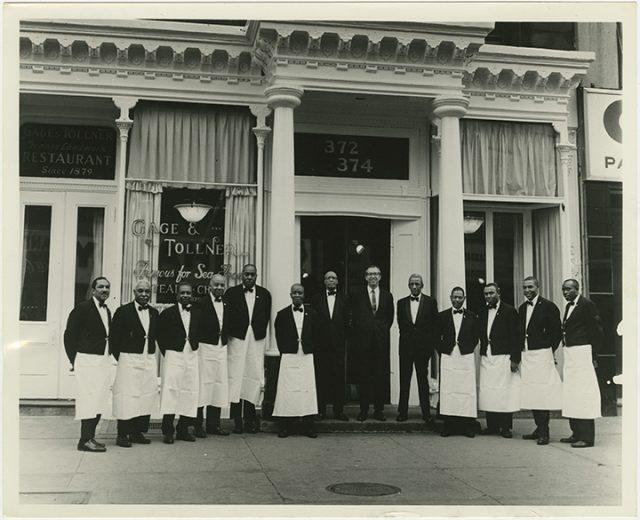 Restaurant Resurrection: Putting Gage & Tollner Back on the Map