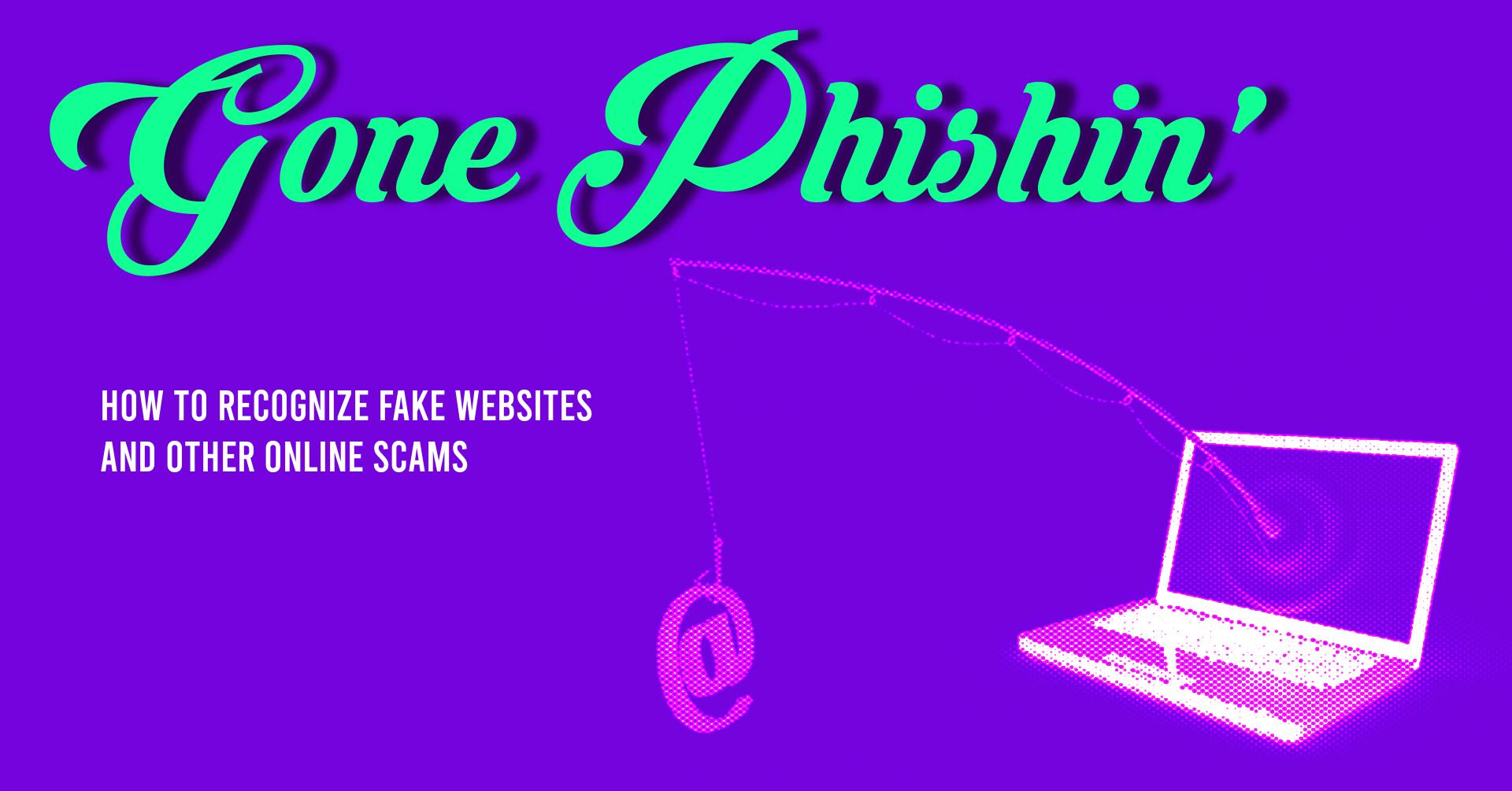 phishing online