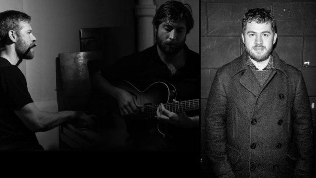 Brandon Lopez, solo bass // Drew Wesely/Eli Wallace/Weston Olencki
