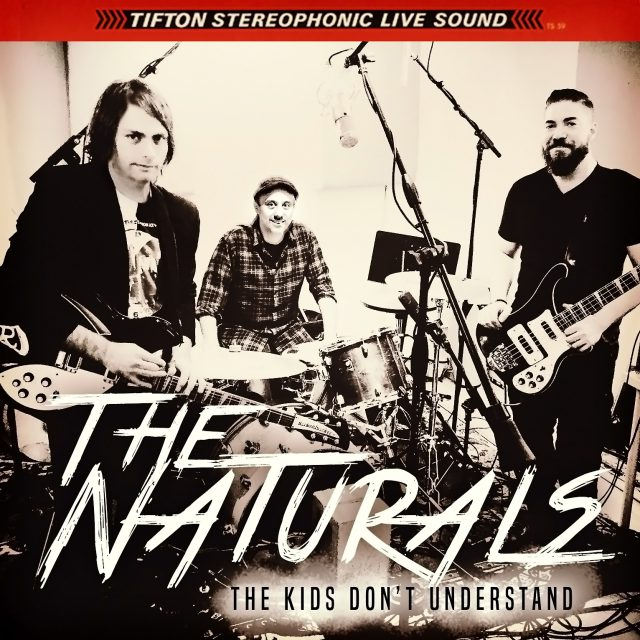 The Naturals Take Over Berlin on 11/7!