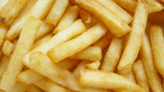 FREE FRIES! (A Comedy Show)