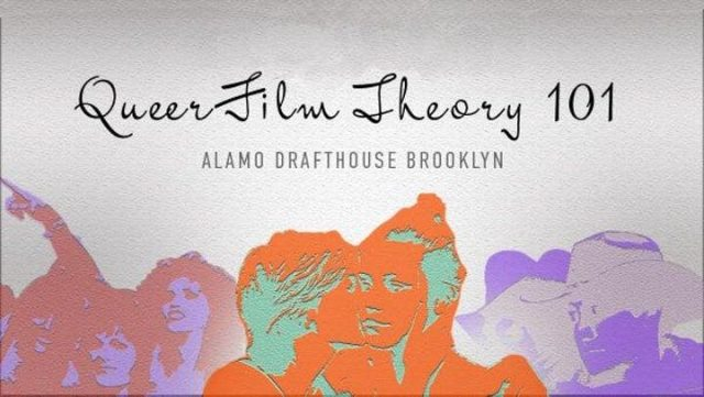 Queer Film Theory 101-December!