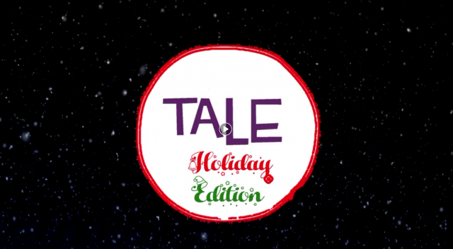 TALE: NYC's Best Holiday Storytelling Show