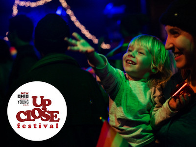 2nd Annual UP CLOSE Festival