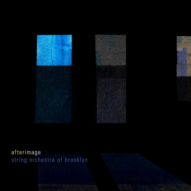 The String Orchestra of Brooklyn: afterimage