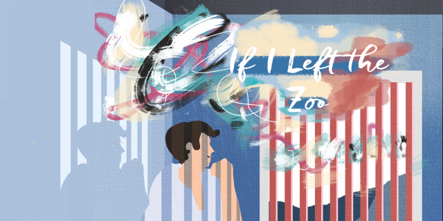 Choral Chameleon Ensemble: If I Left the Zoo