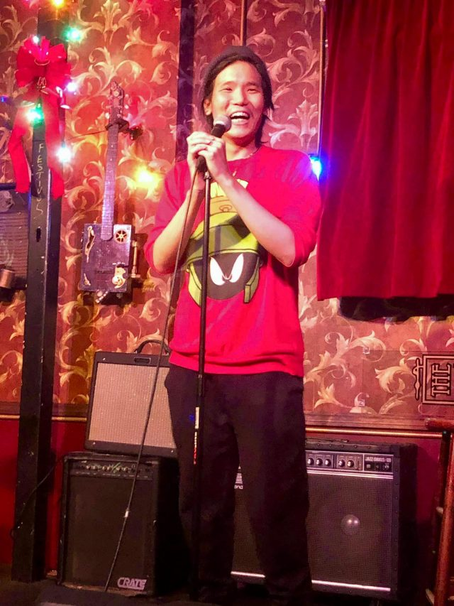 Rushed Hour (FREE Comedy show in Crown Heights, Brooklyn)