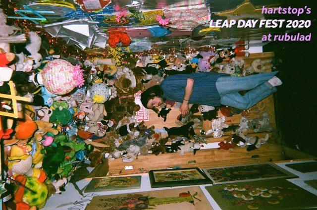 Hartstop Leap Day Fest 2020