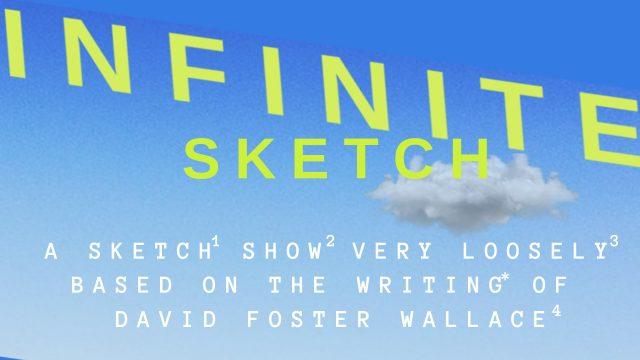 Infinite Sketch – February