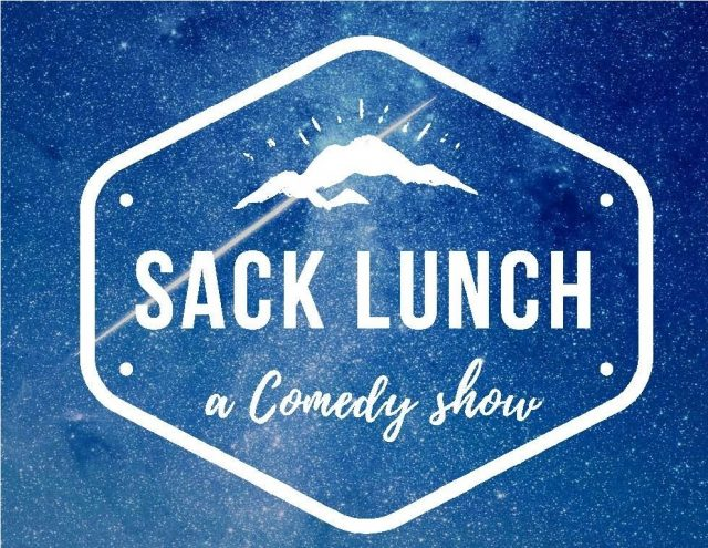 Sack Lunch Comedy #41