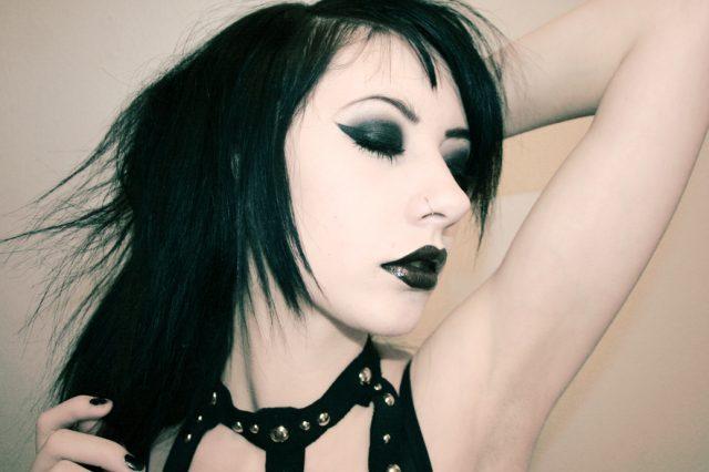 No Return's Goth Darkwave Dance Party at Pyramid Club!